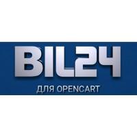 Модуль интеграции сайта с системой Bil24.pro